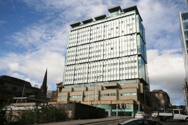 Thumbnail Flat for sale in Bothwell Street, Glasgow
