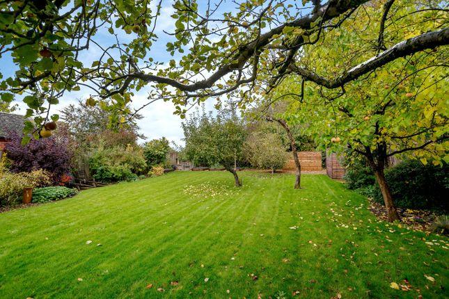 Rear Garden of Church Road, Ardley, Bicester OX27