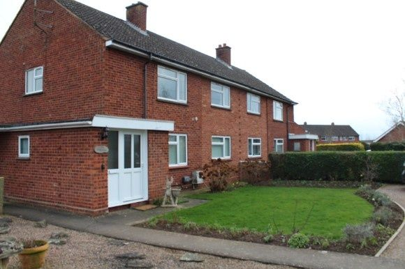 2 bed flat to rent in Waterside, Credenhill, Hereford