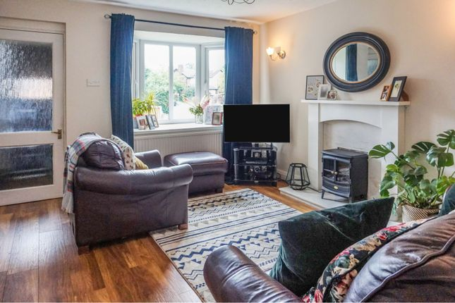 Thumbnail Semi-detached house for sale in Arundel Grange, Glossop