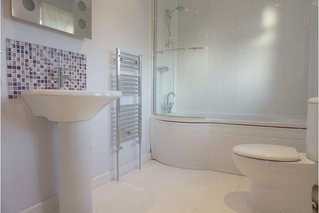 Family Bathroom of Lichfield Road, Hopwas B78