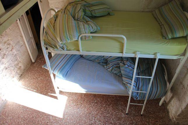 Bedroom 2 of Casa Zona Ottocentesca, Ostuni, Puglia, Italy
