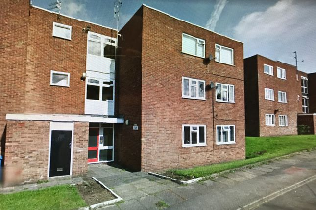 Thumbnail Flat to rent in Windsor House, Kingsmead Mews, Blackley