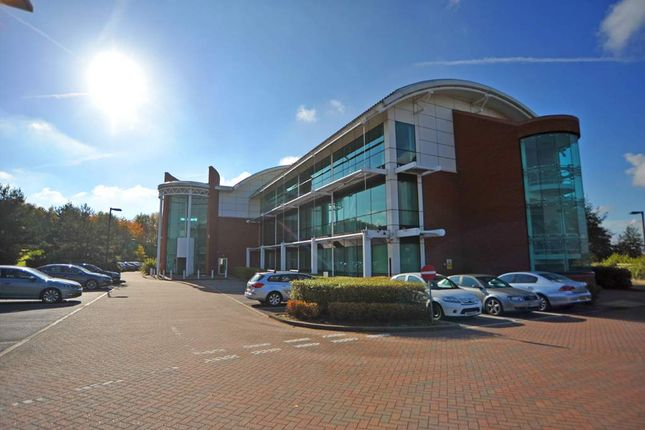 Thumbnail Office to let in Daresbury Park, Daresbury, Warrington