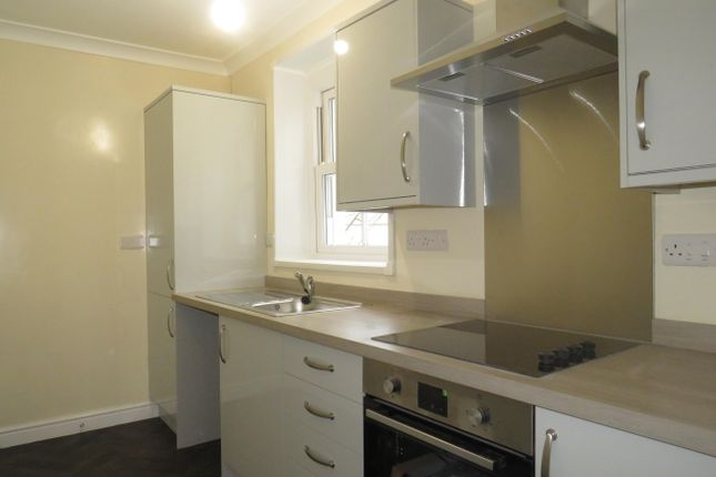 Kitchen of Fellowes Place, Stoke, Plymouth PL1