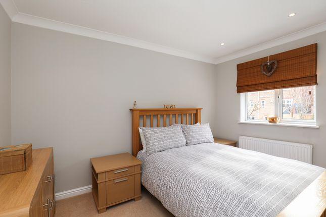 Bedroom 3 of Moorthorpe Dell, Owlthorpe, Sheffield S20