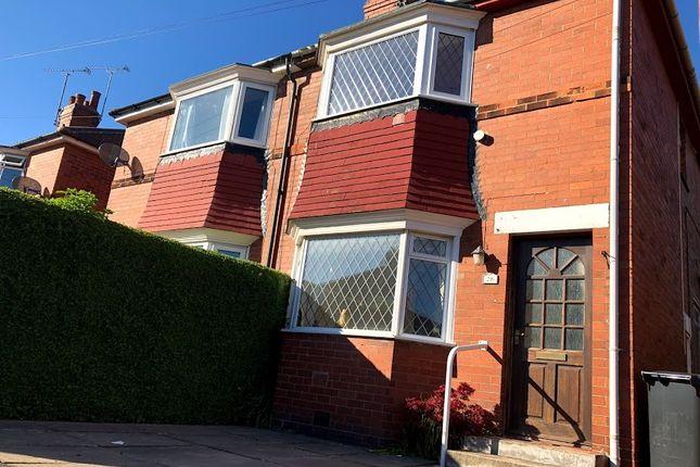 Newbold Terrace, Doncaster DN5