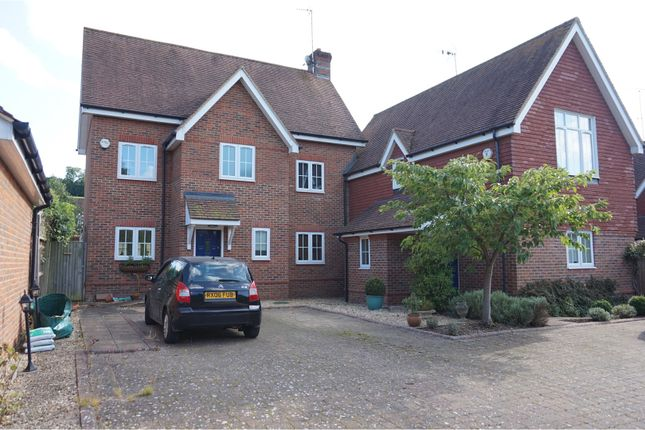 Thumbnail Semi-detached house for sale in East Arms Place, Maidenhead