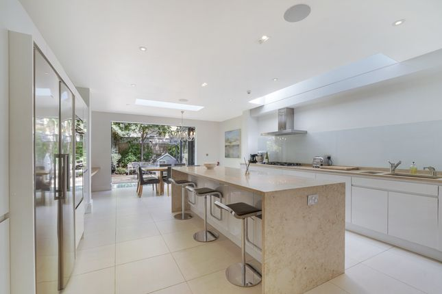 Thumbnail Terraced house to rent in Owerdean Street, Fulham, London