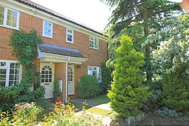Thumbnail End terrace house for sale in Cob Place, Godmanchester