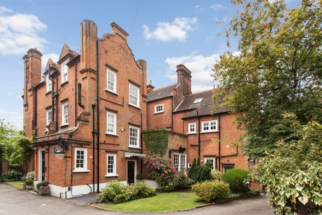 Thumbnail Flat to rent in Manor Place, Chislehurst