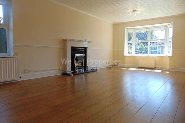Thumbnail Bungalow to rent in Wolferton Close, Upton, Wirral