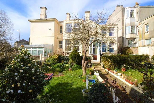 Thumbnail Detached house for sale in Lipson Road, Plymouth, Devon