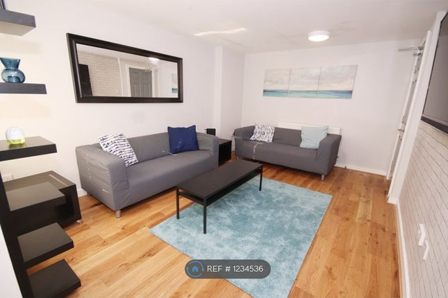 Thumbnail Terraced house to rent in Empress Road, Kensington, Liverpool