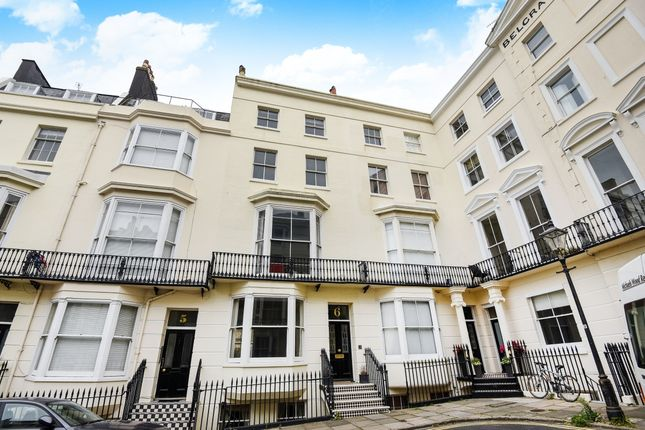 Thumbnail Terraced house to rent in Belgrave Place, Brighton
