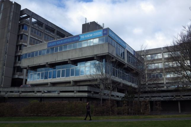 Thumbnail Office to let in Basing View, Basingstoke
