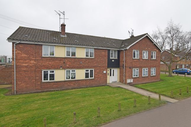 2 bed flat for sale in Columbia Way, King's Lynn PE30