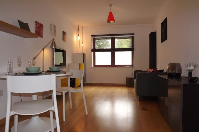 Thumbnail Property to rent in Graham Street, Islington, London