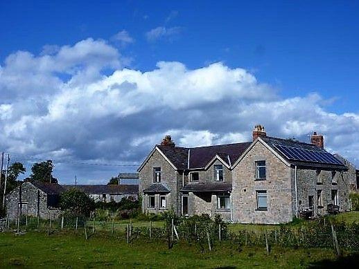 Thumbnail Land for sale in Peniel Road, Denbigh