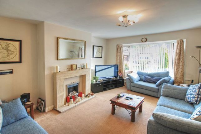 Thumbnail Semi-detached bungalow for sale in South Ridge, Gosforth, Newcastle Upon Tyne