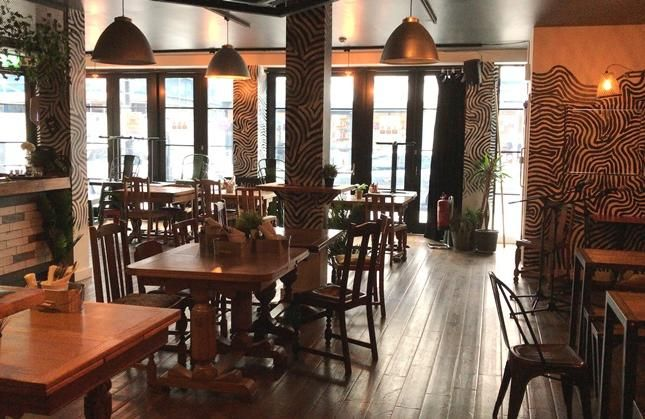 Thumbnail Pub/bar to let in Hoxton, London