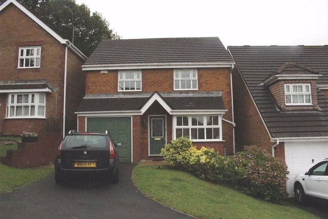 Coleridge Crescent, Killay, Swansea SA2