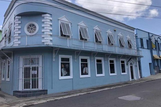 Thumbnail Office for sale in Commercial Building In Castries, Castries, St Lucia