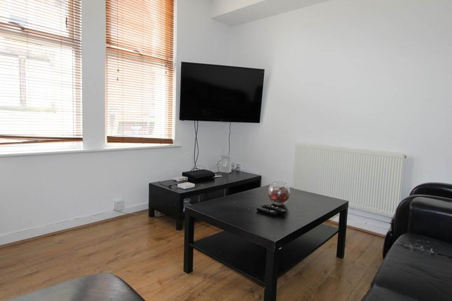 Thumbnail Shared accommodation to rent in Wavertree Liverpool L18, Liverpool,