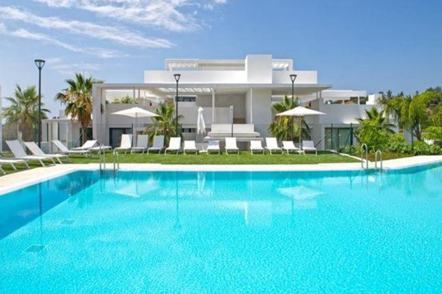 Thumbnail Apartment for sale in Benahavís, Benahavís, Málaga