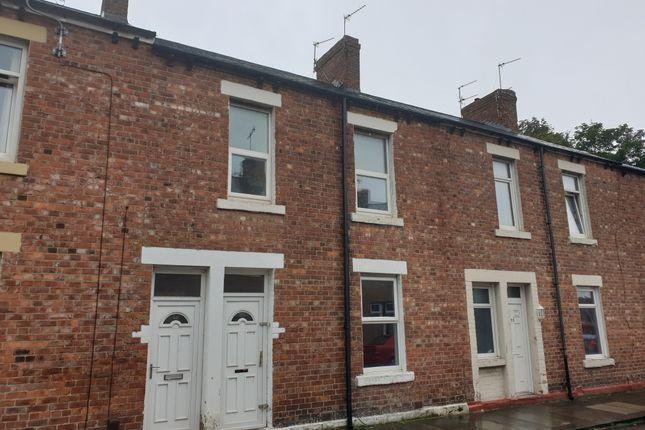 53 Russell Street , Jarrow, Tyne And Wear, Ne32 2Aw  (5)