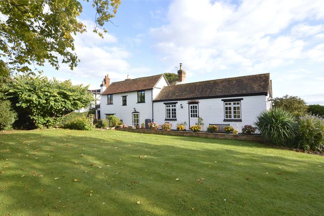 Thumbnail Cottage for sale in Longdon, Tewkesbury, Gloucestershire