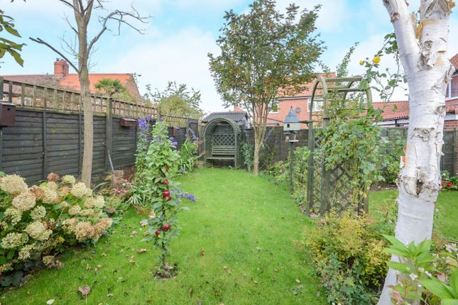 Thumbnail Semi-detached house for sale in Ainsty View, Whixley, York