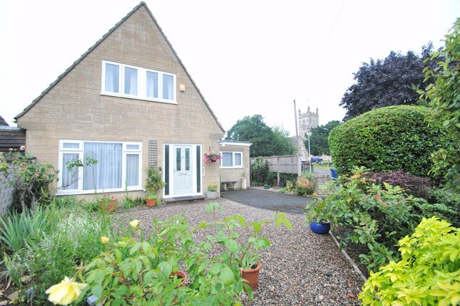 Thumbnail Detached house for sale in Church Approach, Bishops Cleeve