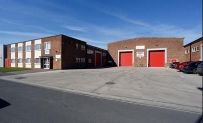 Thumbnail Light industrial to let in Units 31 - 32 Murdock Road, Oxfordshire, Bicester