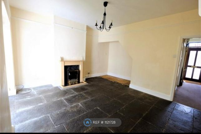 Thumbnail Terraced house to rent in Soundwell Road, Bristol