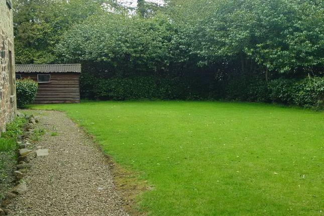 Thumbnail Farmhouse to rent in Gorebridge, Edinburgh
