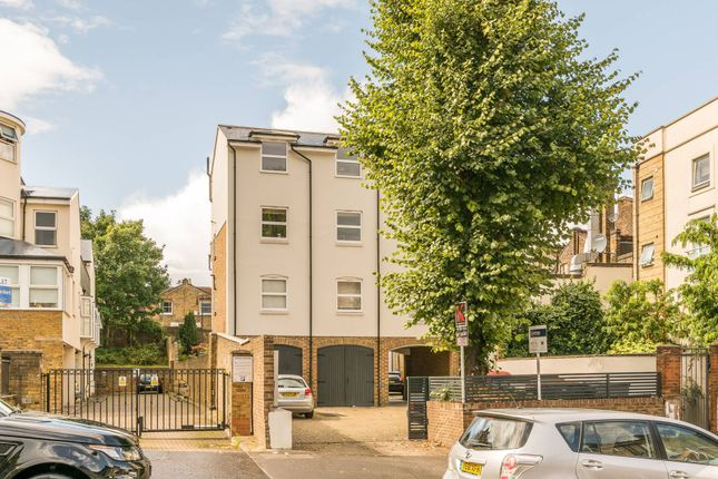 Thumbnail Property for sale in Abberley Mews, Clapham
