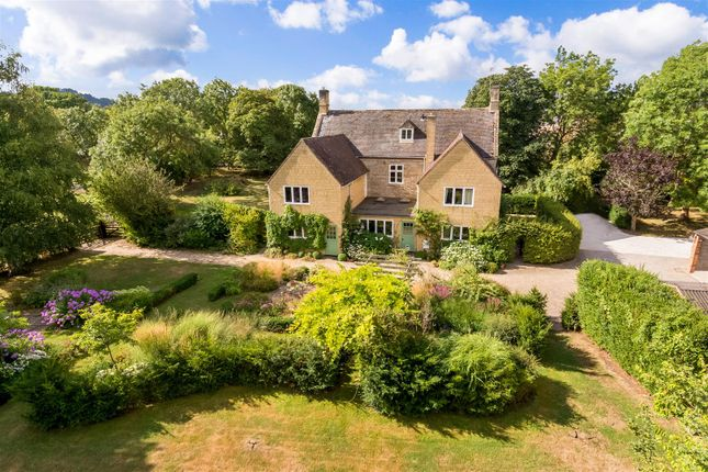Thumbnail Detached house for sale in Station Road, Long Marston, Stratford-Upon-Avon, Warwickshire