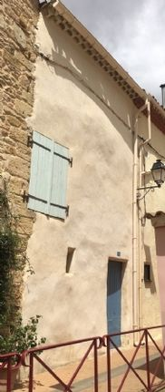 Thumbnail Barn conversion for sale in Lignan-Sur-Orb, Languedoc-Roussillon, 34490, France