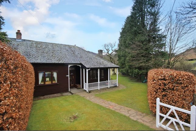 3 bed semi-detached bungalow for sale in 1 Naddle Gate, Burnbanks, Penrith, Cumbria