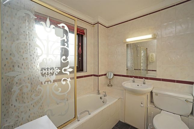 Bathroom of Phillips Road, Loxley, Sheffield S6