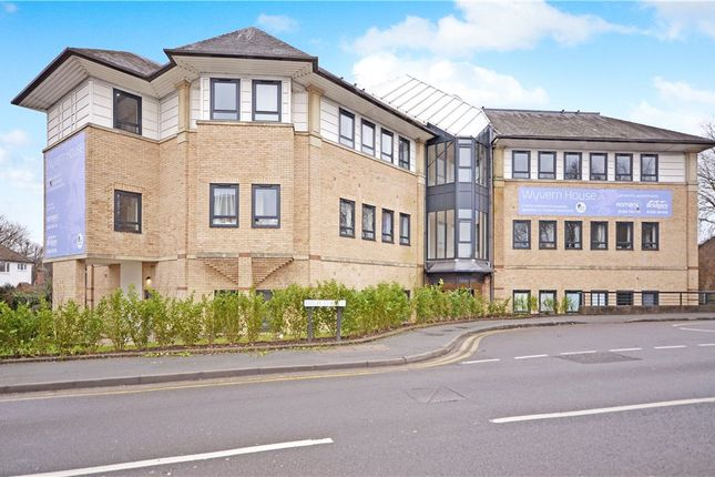 Thumbnail Flat for sale in The Parade, Frimley High Street, Frimley, Camberley