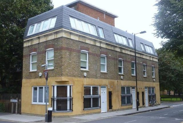 Thumbnail Terraced house to rent in Gosset Street, London