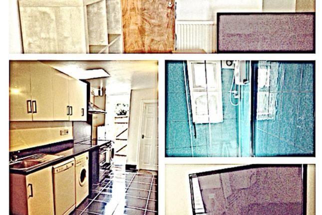 Thumbnail Shared accommodation to rent in Oak Tree Lane, Birmingham