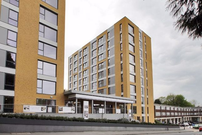 Thumbnail Flat to rent in London Road, Sevenoaks