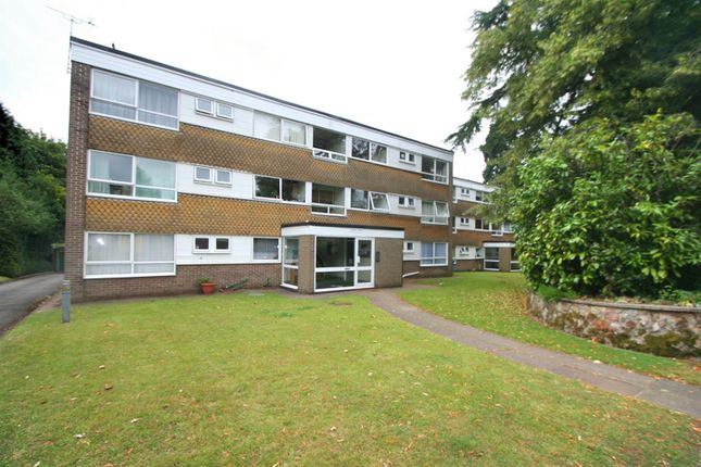 2 bed flat to rent in Blythe Court, St. Bernards Road, Olton, Solihull B92
