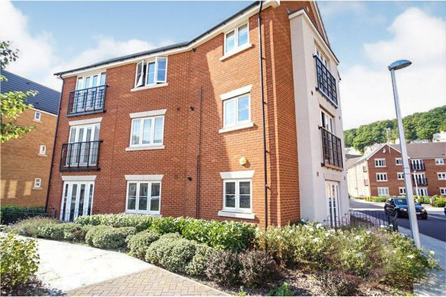 1 bed flat to rent in Butlers Park Way, Rochester ME2