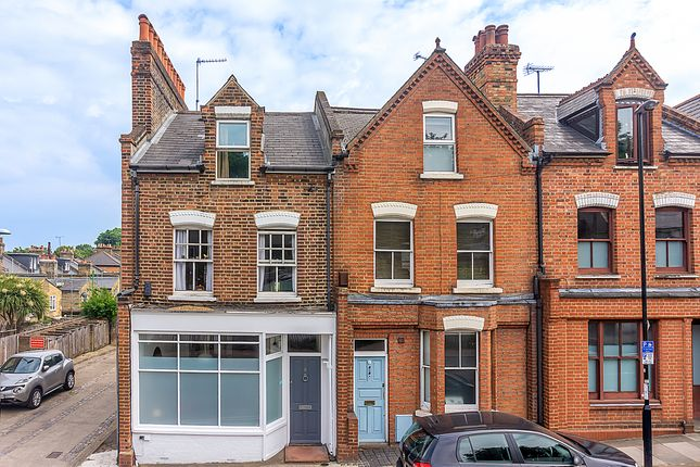 Thumbnail End terrace house for sale in Friendly Street, London