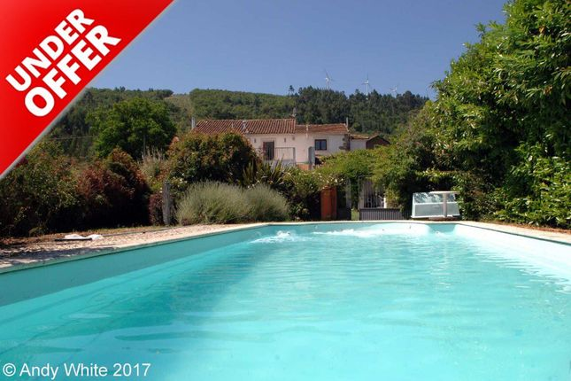 5 bed property for sale in Penela, Central Portugal, Portugal