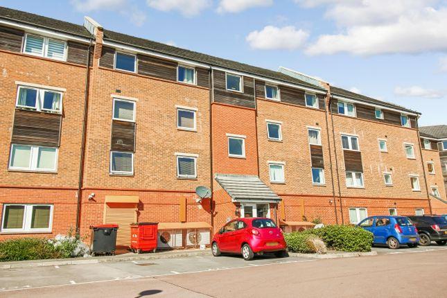 Thumbnail Flat to rent in Yersin Court, Swindon
